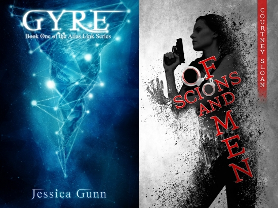 GYRE & OSAM Covers